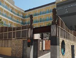 Hotel La Palmera Spa