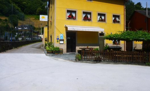 Hotel La Pista