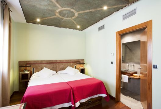Hotel La Posada De La Luna