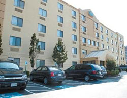 Hotel La Quinta Inn & Suites Baltimore Bwi Airport 2045