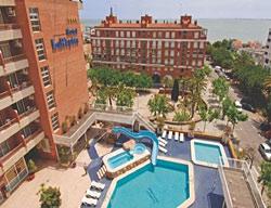 Hotel La Rapita