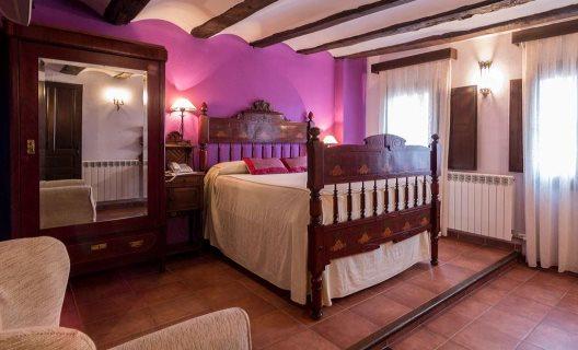 Hotel La Realda GeaDeAlbarracin Spain