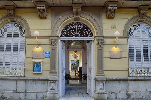 Hotel La Renaixença