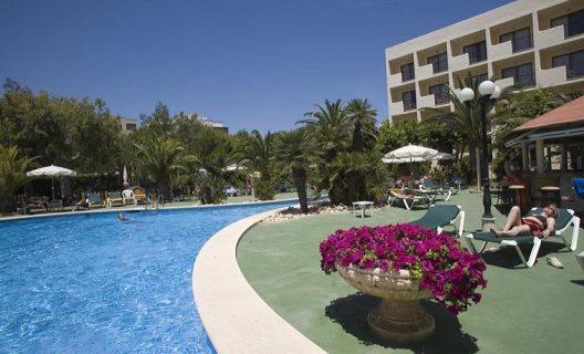 Hotel La Santa María Playa