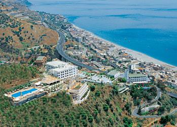 Hotel La Terrazze - Letojanni - Sicilia