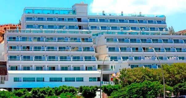 Hotel Labranda Cactus Garden