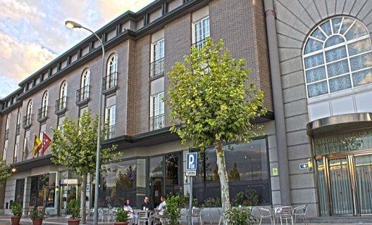 Hotel Laguna Park Parla