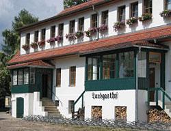 Hotel Landgasthof Diedersdorf