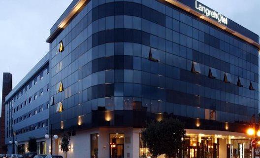 Hotel Langrehotel