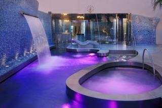 Hotel las arenas balneario resort spa valencia valencia - Spa balneario valencia ...