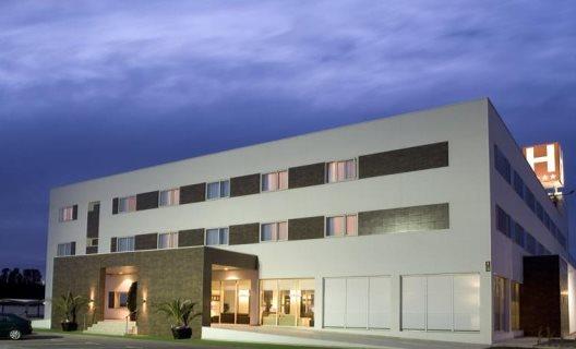 Hotel Las Bóvedas
