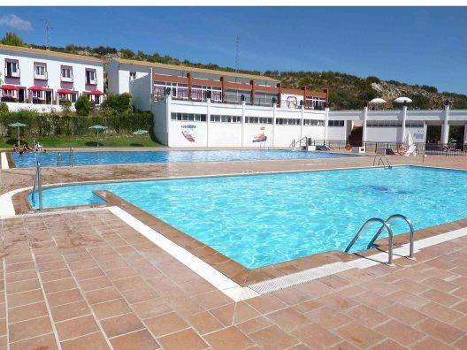 Hotel Las Errizas