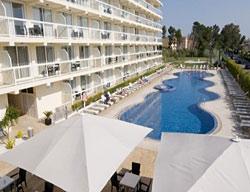 Hotel Las Gaviotas Suite