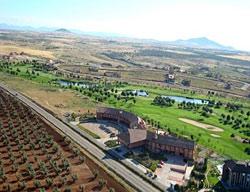 Hotel Layos Golf