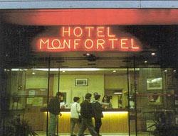 Hotel Le Franklin