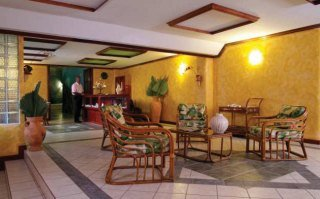Hotel Le Grand Courlan Spa Resort All Inclusive