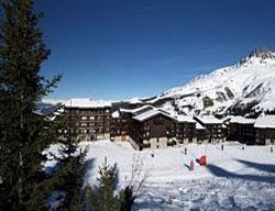Hotel Le Hameau Du Mottaret