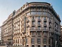 Hotel Le Meridien Gallia