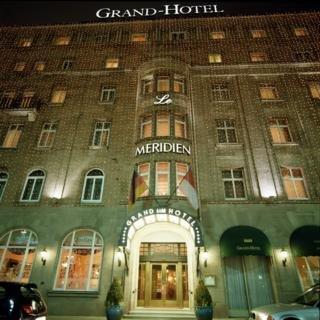 Hotel Le Mérin Grand Nürnberg