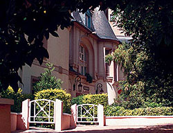 Hotel Le Parc Sofitel Demeure