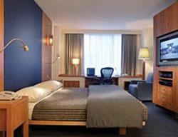 Hotel Le Parker Meridien