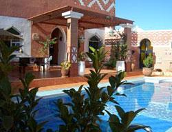 Hotel Le Petit Riad