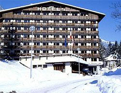 Hotel Le Prieure Chamonix