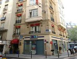 Hotel Le Royal Aboukir