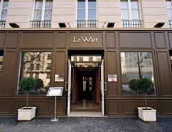 Hotel Le Walt