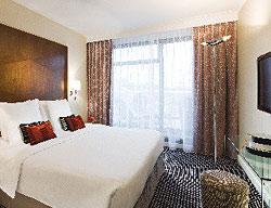Hotel Le Warwick Geneva