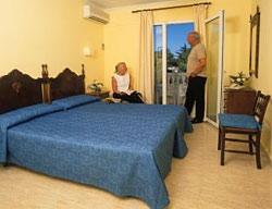 Hotel Lemar Garden