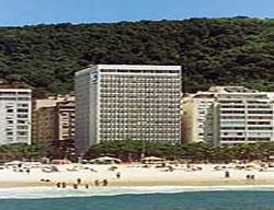 Hotel Leme Othon Palace