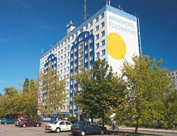Hotel Leonardo Airport Berlin Schoenefeld