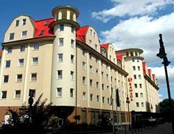 Hotel Leonardo Budapest