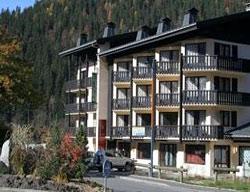Hotel Les Balcons D'anaïte