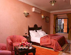 Hotel Les Borjs De La Kasbah