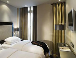 Hotel Les Chevaliers Du Marais