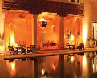 Hotel Les Jardins De La Koutoubia Marrakech Marrakech