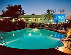 Hotel Les Sables Noirs