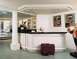 Hotel Libertel Croix De Malte