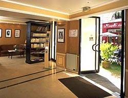 Hotel Libertel Cyrano Lafa