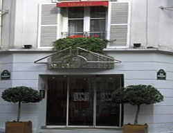 Hotel Libertel Montmartre Duperre