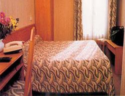Hotel Lilas Gambetta