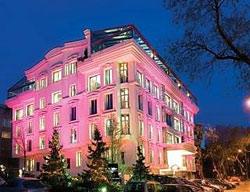 Hotel Limak Ambassadore