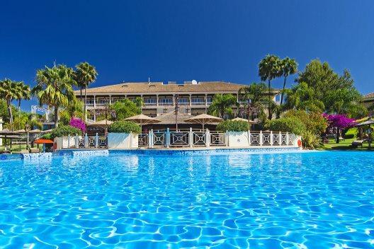 Lindner Hotel Mallorca Spa