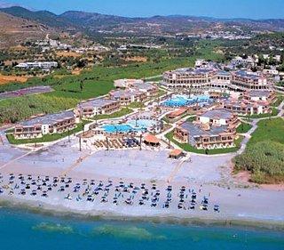 Costa Lindia Beach Resort Greece