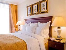 Hotel Lisbon Marriott
