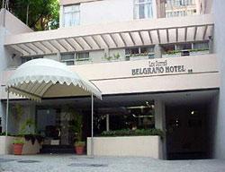 Hotel Loi Suites Belgrano