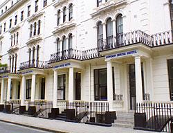 Hotel London House