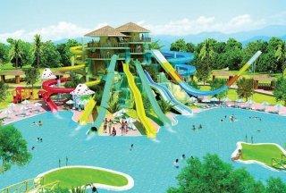 Hotel Long Beach Resort Alanya Alanya Area